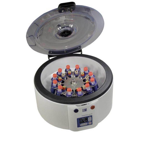 Центрифуга медицинская серии СМ: СМ-6МТ