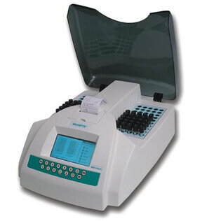 Sed Rate Scanner 100/II