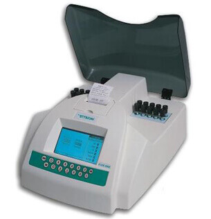 Sed Rate Scanner 20/II