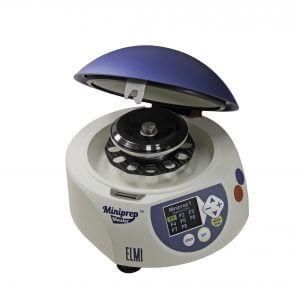 Центрифуга-встряхиватель СМ-50МР