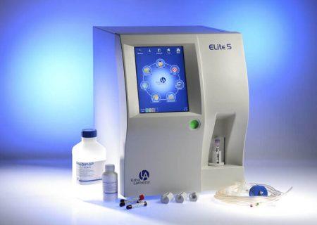 Гематологический анализатор ELite 5