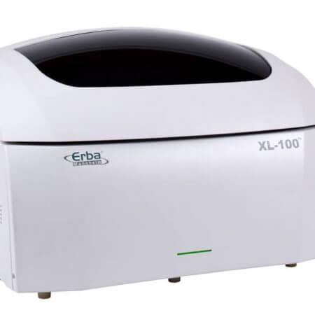 Биохимический анализатор XL 100