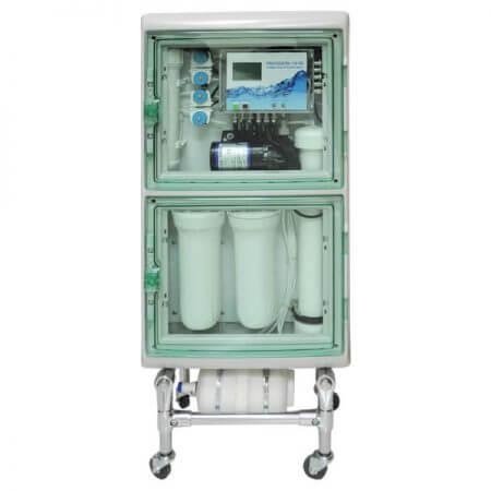 Система очистки воды Prodeion 10 VS