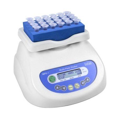 MPS-1 Высокоскоростной шейкер для планшетов и пробирок